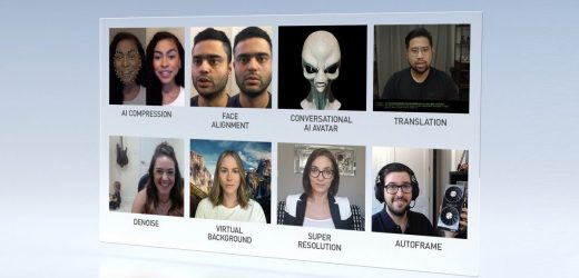 AI Weekly: Nvidia's Maxine opens the door to deepfakes and bias in video calls