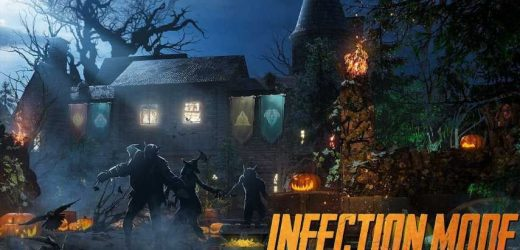 PUBG Mobile Brings Back Infection Mode To Celebrate Halloween