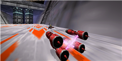 Star Wars Episode 1: Racer Finally Zooms Onto Xbox