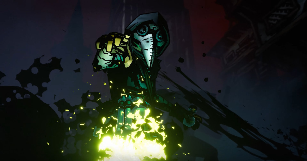 Darkest Dungeon 2 will launch in early access on Epic Games Store next year