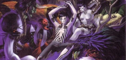 SMT3 Is 17 Years Old And Atlus Still Won't Let You Stream The Ending For Nocturne HD