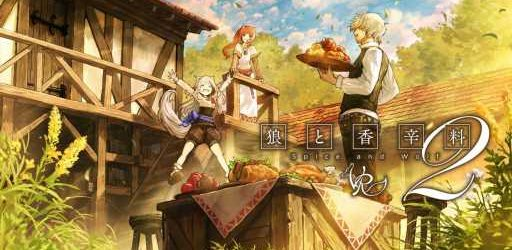 New Trailer and Screenshots Arrive for Spice and Wolf VR 2