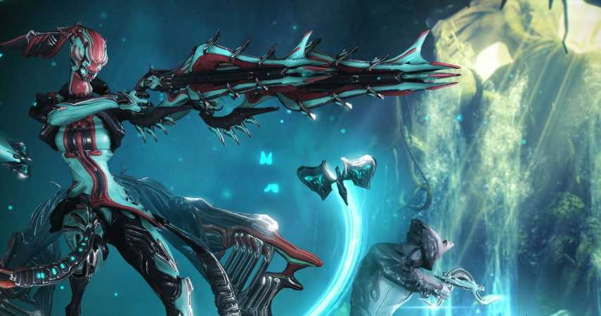 Warframe Silver Grove Specter – How To Find And Kill