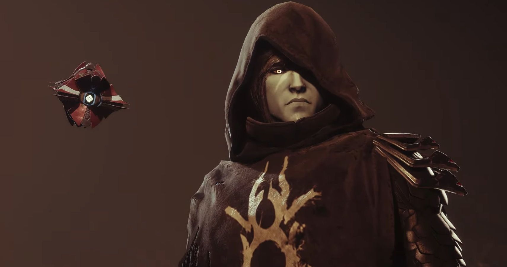 Destiny 2's Next Season Has You Track Down Hive With The Help Of Uldren Sov