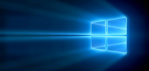 Windows 10 Is Getting A Setup Option Optimised For Gaming