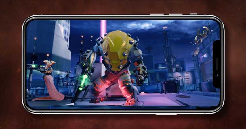 XCOM 2 Collection Is Heading To iOS In November