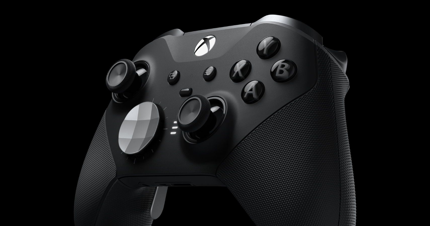 Microsoft Sued For Xbox Elite Series 2 Controller Joystick Drift