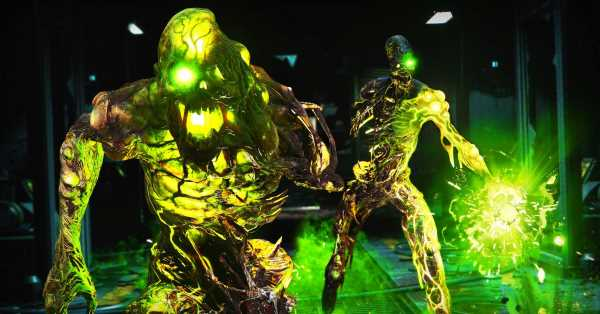 Black Ops Cold War's Zombies Onslaught mode is PS4/PS5-exclusive for one year