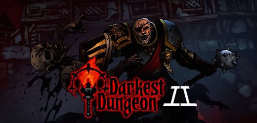 Darkest Dungeon 2 Gets A Teaser Trailer