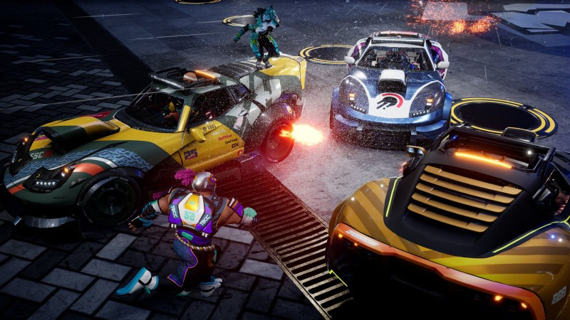 PS5's Destruction AllStars Delayed, Becomes PlayStation Plus Title