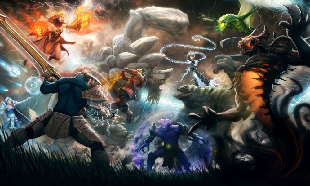 Valve aims to release a new Dota 2 hero by the end of November 2020