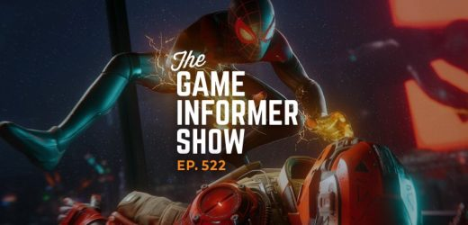 GI Show – Marvel's Spider-Man: Miles Morales And Phasmophobia Impressions