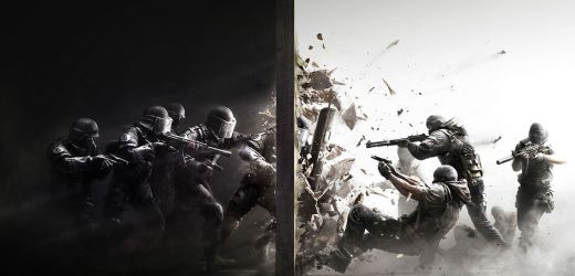 Rainbow Six Siege joins Xbox Game Pass lineup in October