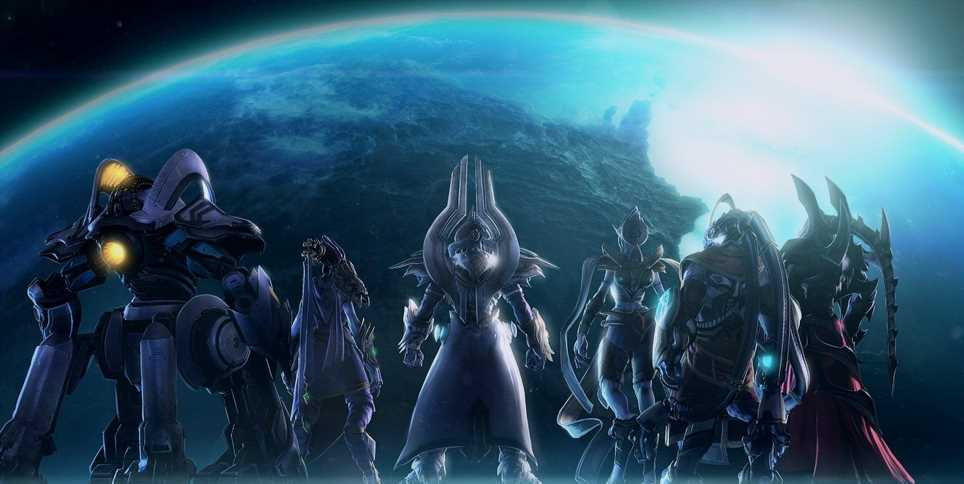 Blizzard To Stop Putting Out New StarCraft 2 Content