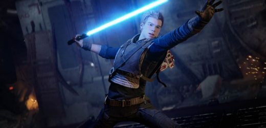 Star Wars Jedi: Fallen Order Will Launch On Stadia November 24