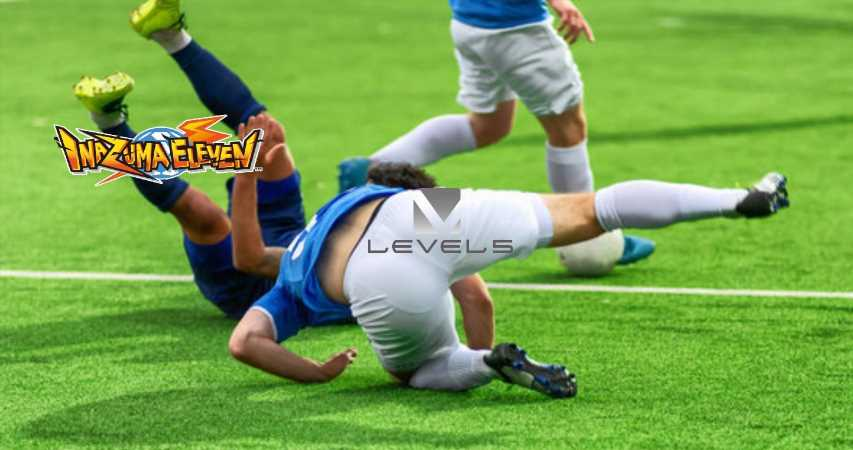 Another Level-5 Loss, As Inazuma Eleven Mobile Game Shuts Down