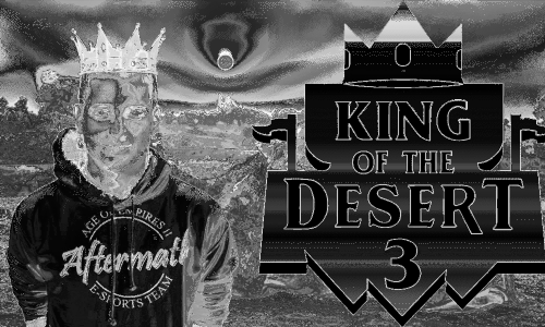AoE II: Liereyy is crowned the new King of the Desert after a 6-3 win over MbL