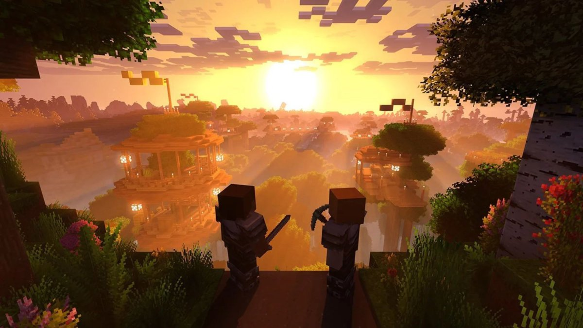 Minecraft's Java version will require a Microsoft account to play