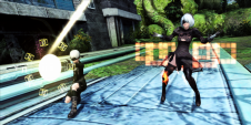 Get Your Nier: Automata Packs In PSO2 Starting Tomorrow