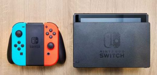 The best Nintendo Switch deals of Amazon Prime Day 2020