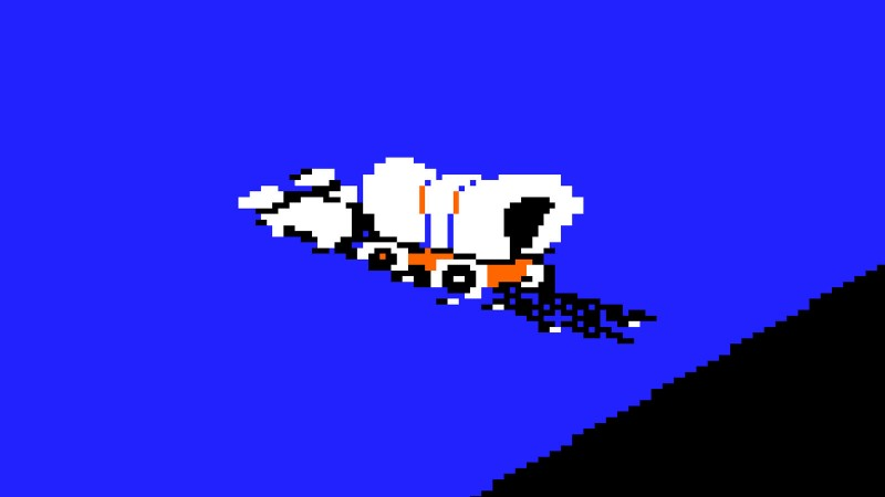 Learn About The Oregon Trail's Origins In New Documentary