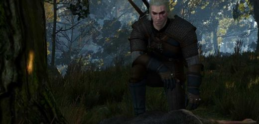 Witcher 3 Wild At Heart Guide – Spare Margrit?