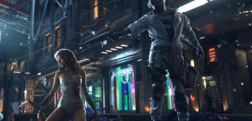 What The First Cyberpunk 2077 Teaser Trailer Tells Us About The Game Now