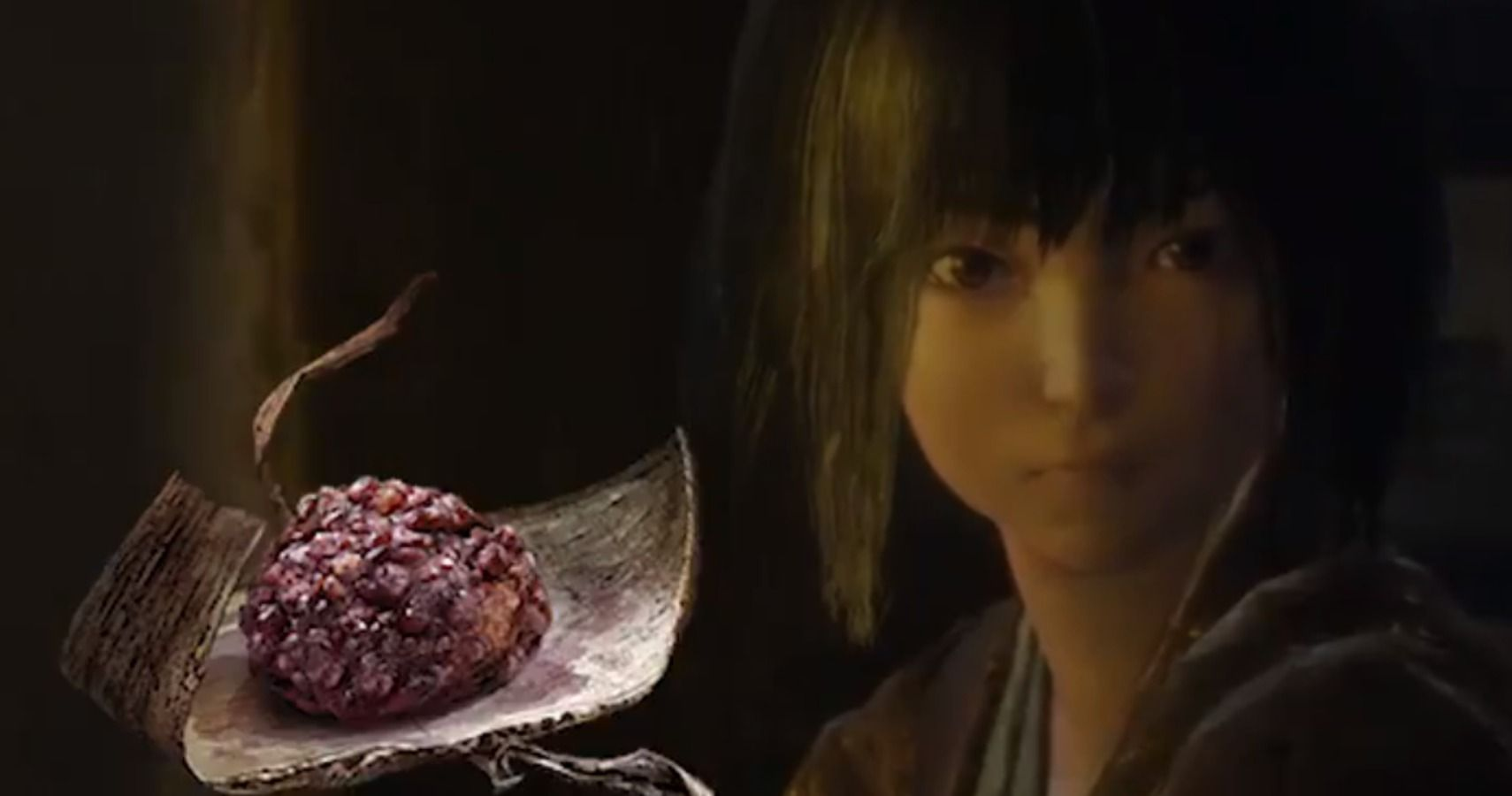 Like Sekiro? Check Out Kuro's Recipe For Sweet, Sticky Rice Balls