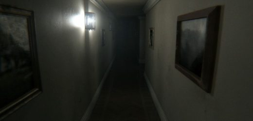 Looking Back At P.T., Kojima's Silent Hill Game That Never Was