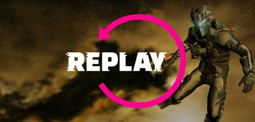 Replay – Dead Space 2