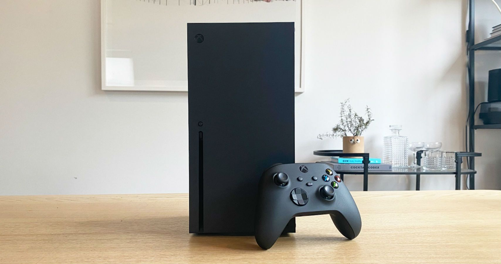 Xbox Series X: The Battle To Be The Next-Gen's Quietest Console Is Heating Up