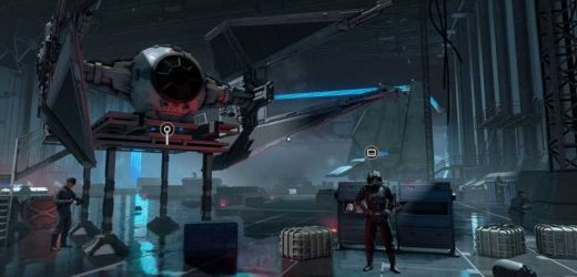 No Microtransactions In Star Wars: Squadrons Is Actually A Bad Thing