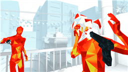Superhot Quest 2 Patch Improves Graphics, Preps 90HZ Support