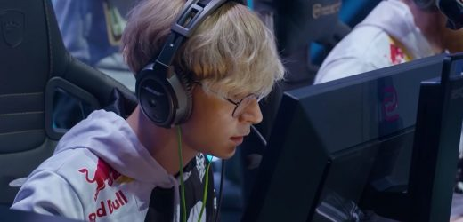 Riot Reveals The Top 100 VALORANT Players in NA And EU