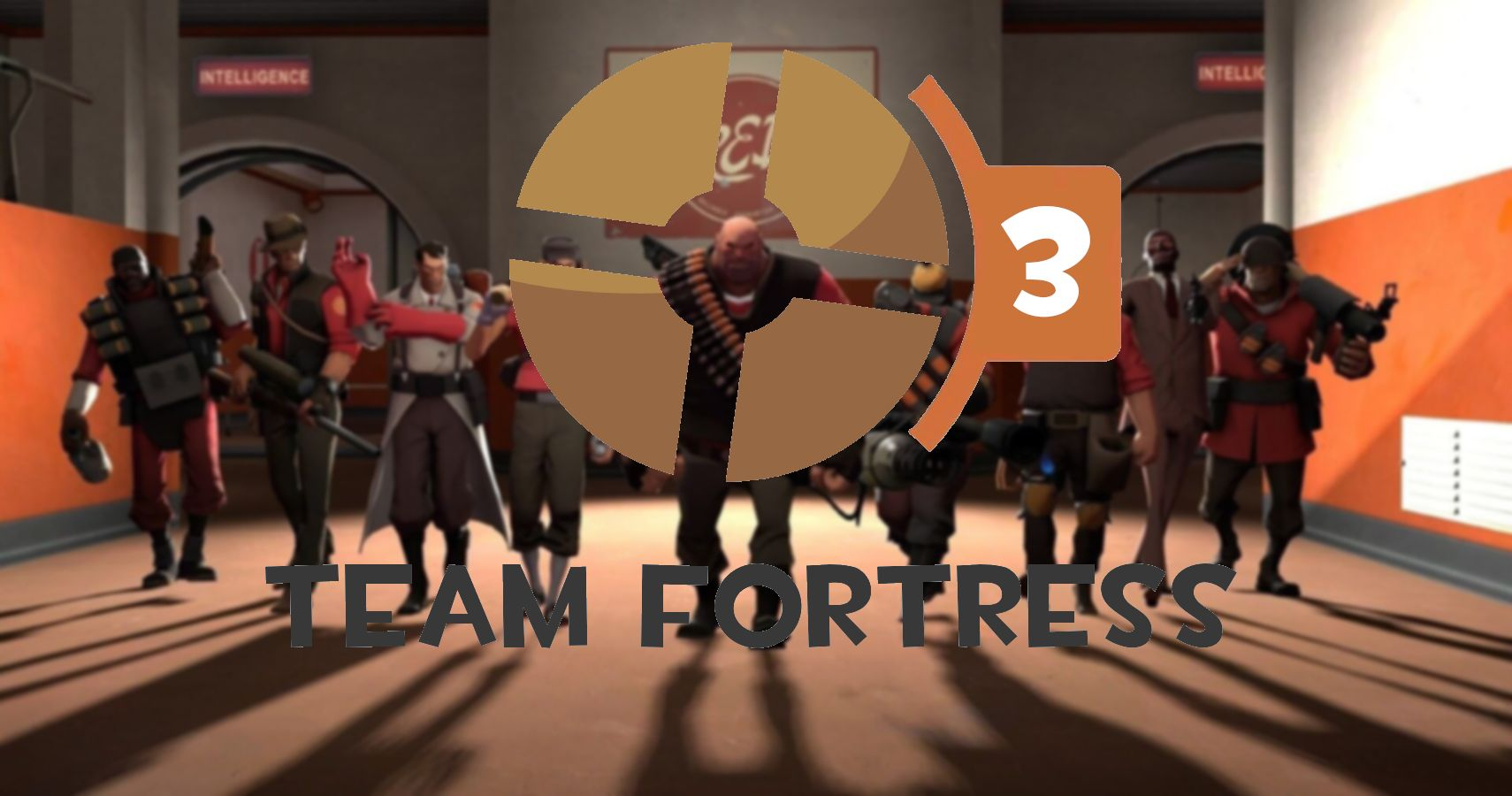It's Time Valve Gave Us A Team Fortress 3