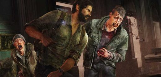 Troy Baker Wants To Play An Infected In HBO's The Last Of Us