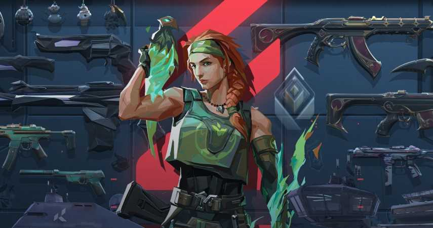 VALORANT Adds New Agent Skye In Patch 1.11