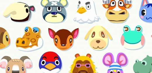 These Are The Most (And Least) Popular Villagers In Animal Crossing: New Horizons