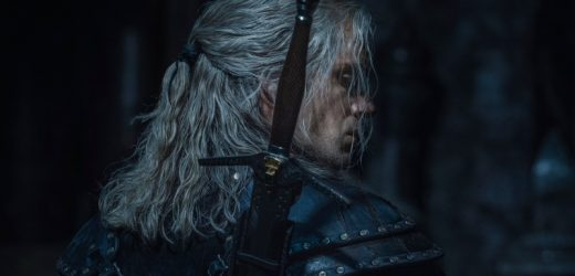 Netflix's The Witcher Season 2 Gives First Look At Geralt's New Armor