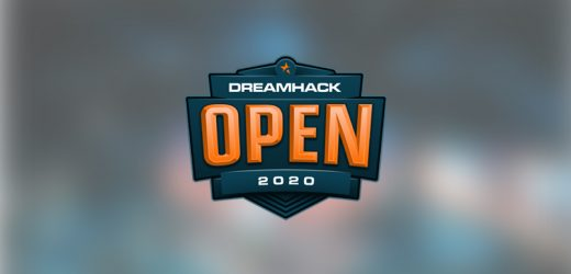 DreamHack Open to Host Tournaments in November and December, Each With $100K Prize Pool