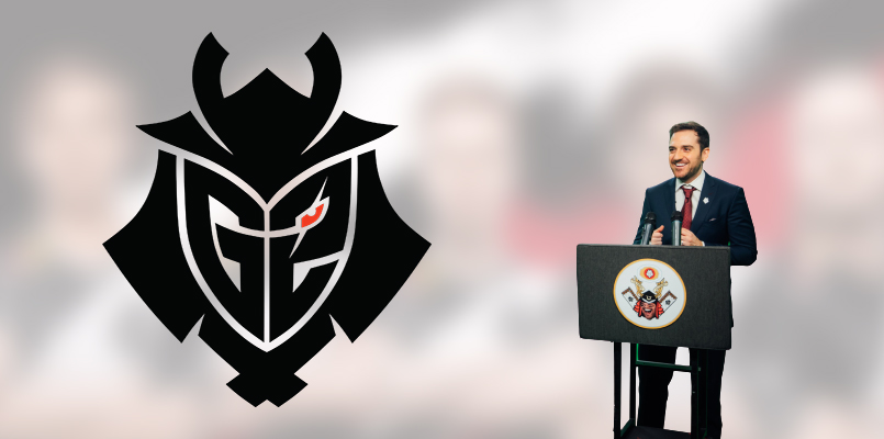 G2 Esports' Carlos 'ocelote' Rodríguez on the Challenges of Competing at Worlds 2020 During a Global Pandemic