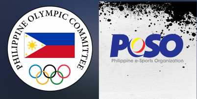 Philippine Olympic Committee Gives Accreditation to PESO as the National Sports Association