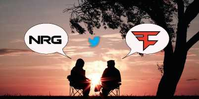 October's Most Talked-About Esports Teams, According to Twitter Gaming