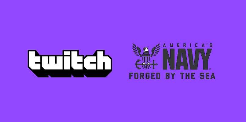 FOIA Request Uncovers Guidance on How Navy Twitch Streamers Should Respond to 'War Crimes,' Recruitment Questions