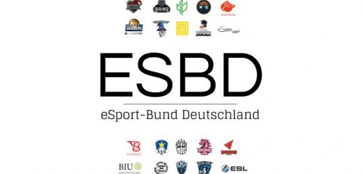 Entry into Germany Still Possible for Professional Esports Athletes During COVID-19 Pandemic