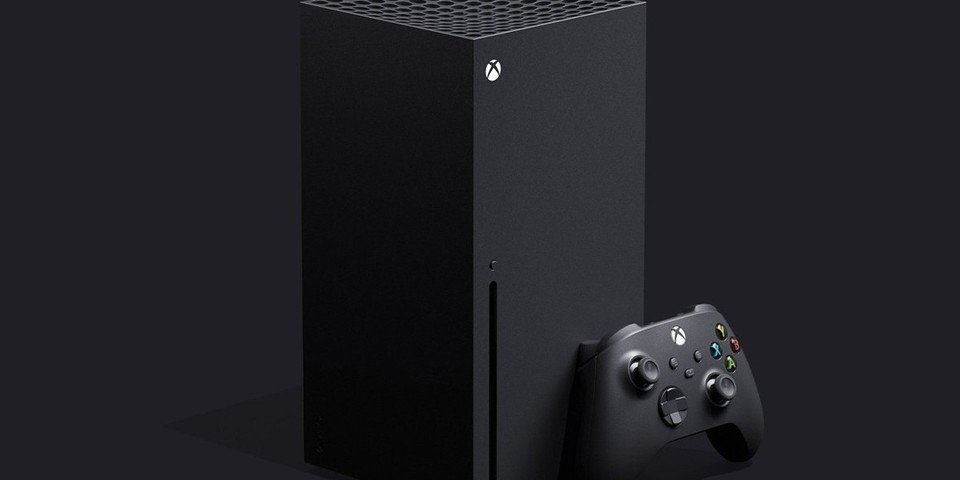 An Xbox Series X Unboxing Video Has Leaked a Month Ahead of Launch