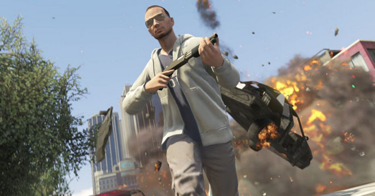 Is GTA Online free to play on PS4, Xbox and PC in 2020?