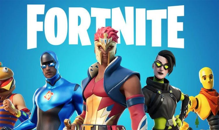 Fortnite PS5 and Xbox Series X gameplay upgrades and Throwback bonus item REVEALED