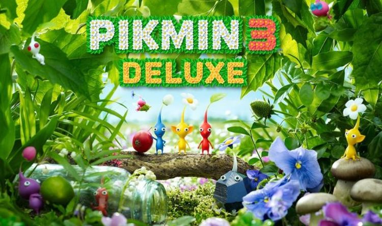 Pikmin 3 Deluxe Nintendo Switch review: Should you p-p-pik up the new Pikmin?