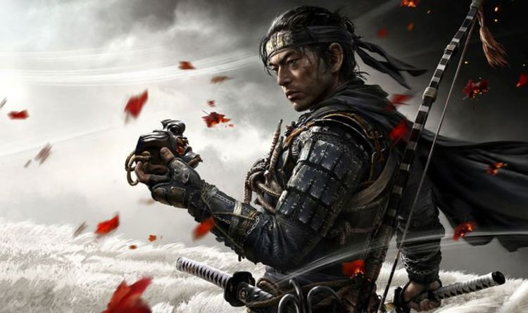 Ghost of Tsushima update 1.15: Patch notes latest for new PS4 download from Sucker Punch